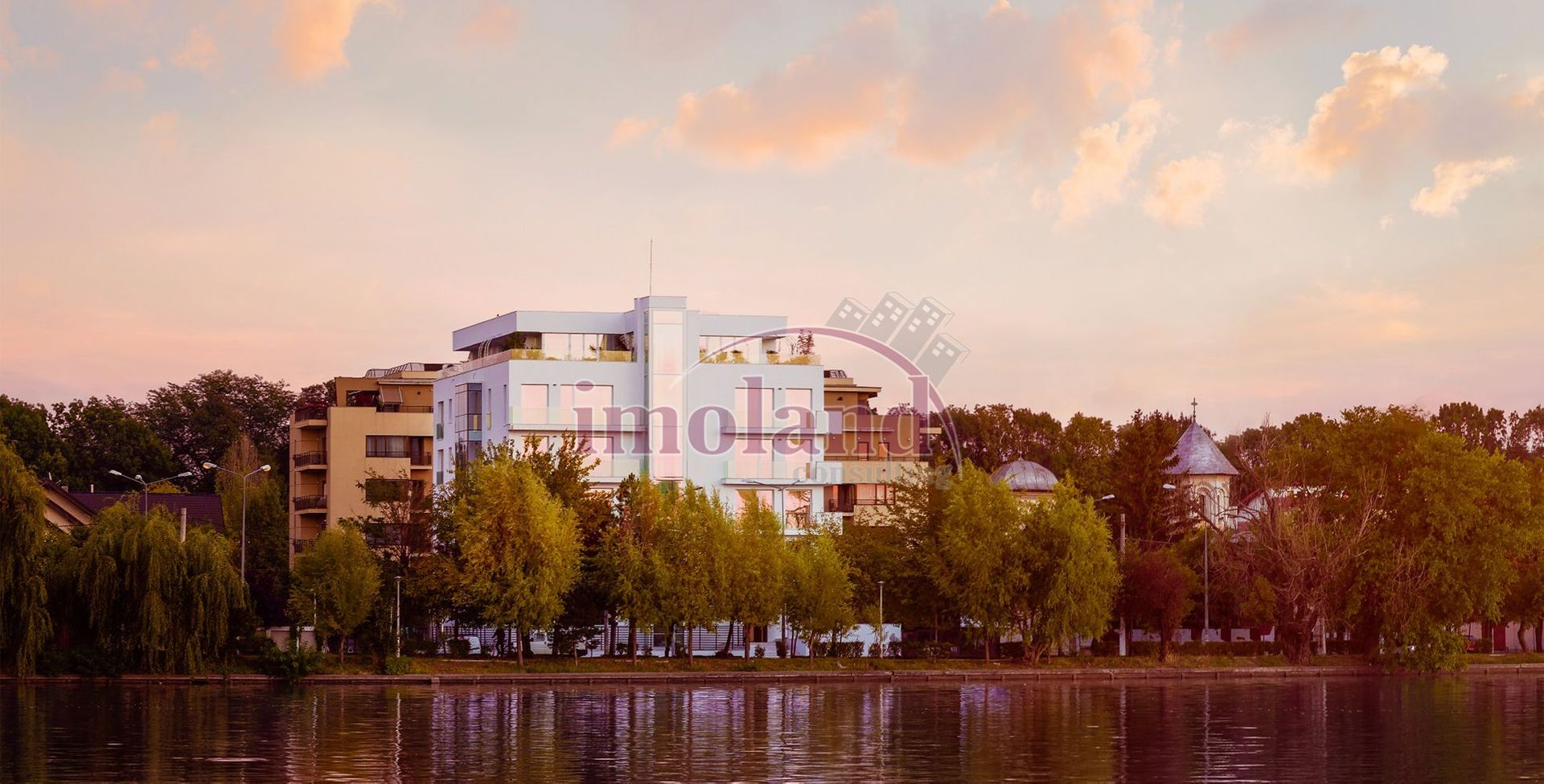 4 ROOMS APARTMENT FOR RENT, FLOREASCA LAKE